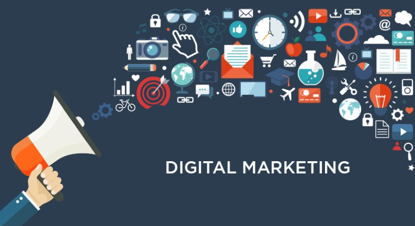 digital marketing dissertation topics