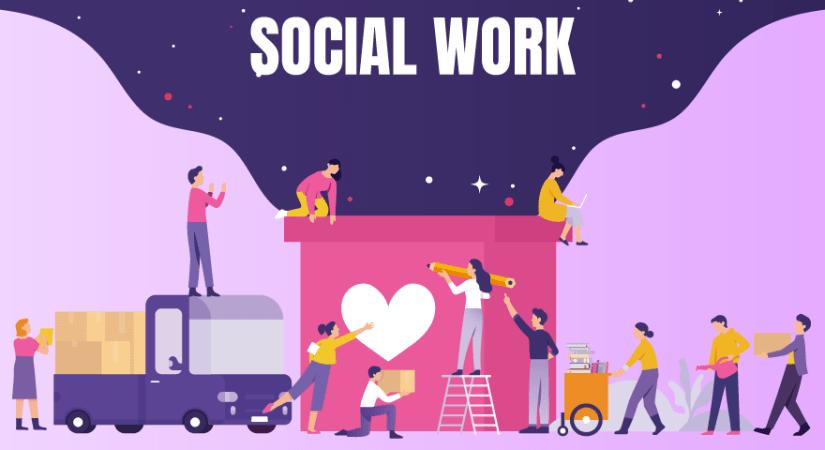 social work dissertation