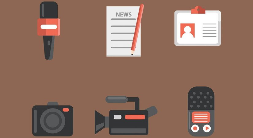 journalism-dissertation-topics